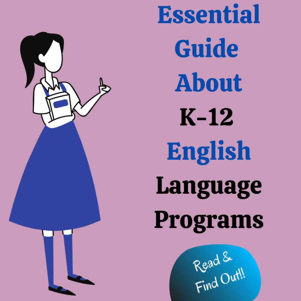 english language learner programs