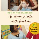 how to use classdojo