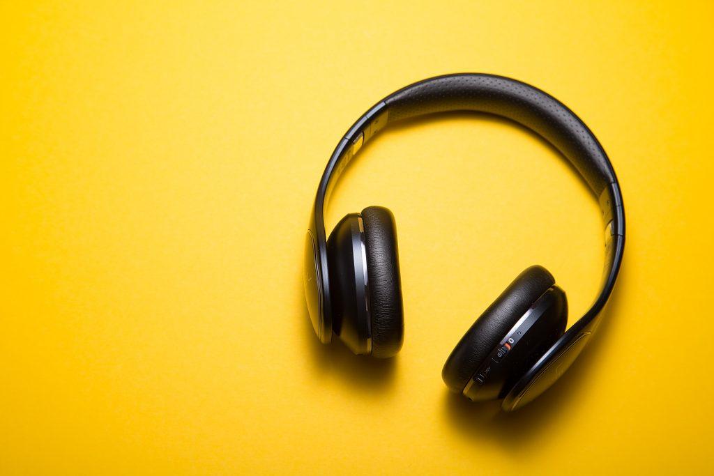 headset image