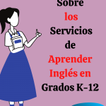 servicios de aprender inglés