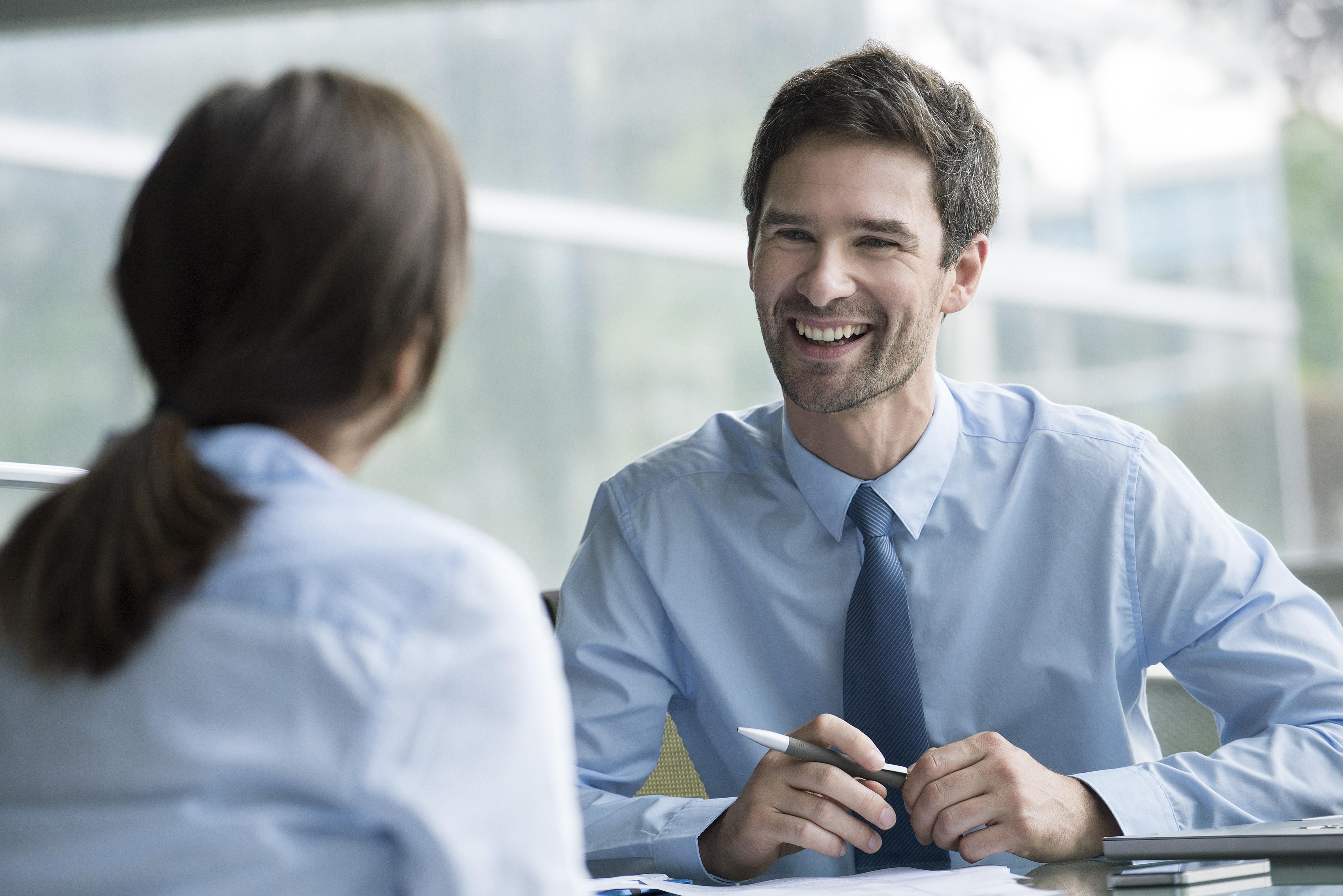 Conferencias entre padres y maestros