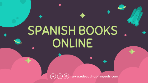 Spanish books online