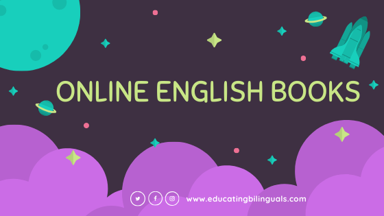 Online English Books