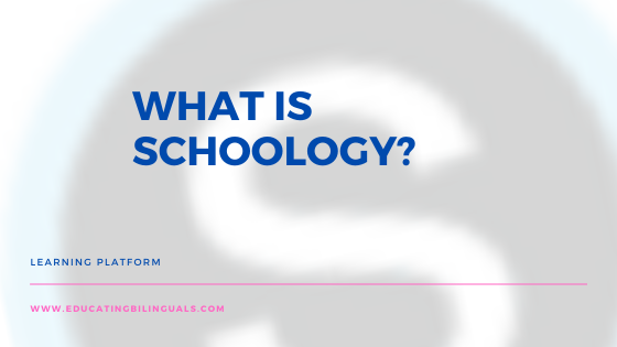 What is Schoology