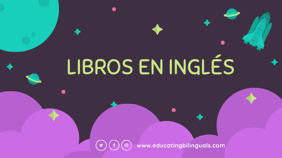 libros en ingles