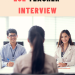 esl teacher interview