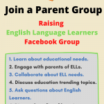 raising English Language Learner Group