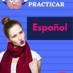 practicar espanol