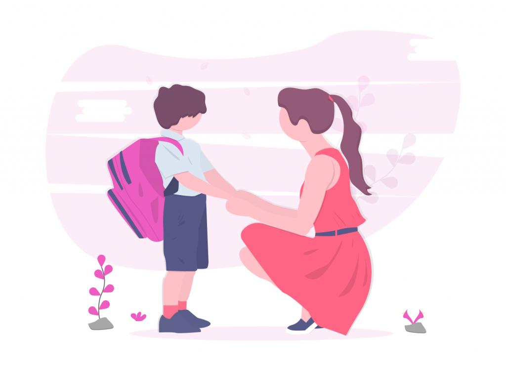 child problem in school guide