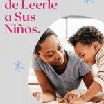 beneficios de leer a su hijo