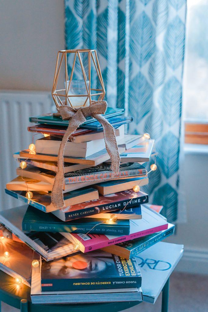 ESL teacher books