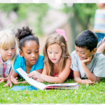 imagen de libros para ninos
