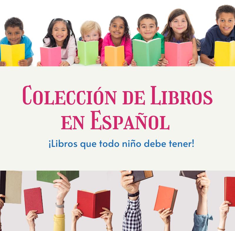 libros en espanol para ninos
