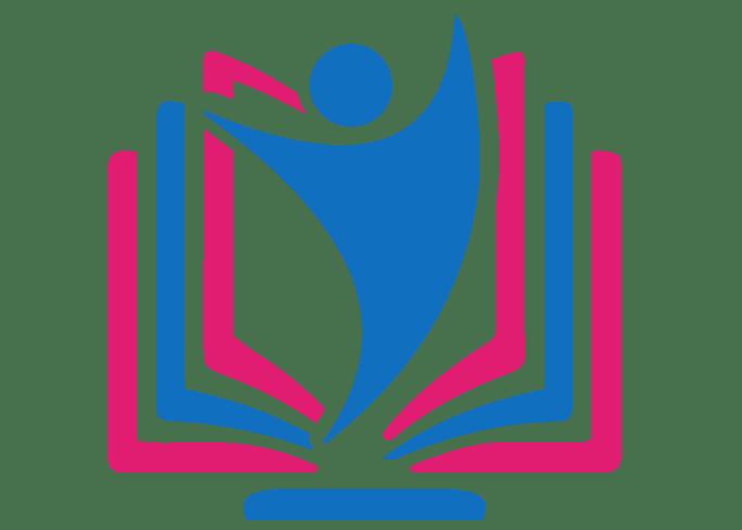 logotipo de educar bilingües