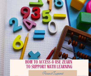 what is zearn